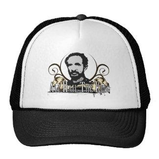 """All hail the king"" Trucker Hat"