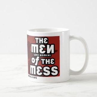 All Hail the Small Mug!
