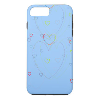 All Heart iPhone 7 Plus Case