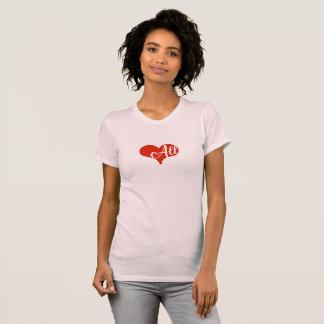 All Heart T-Shirt