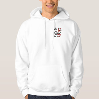 All I Want For Christmas...APS Hoodie