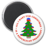 All I Want For Christmas Is A Republican President