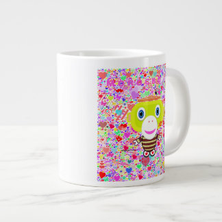 All I Want Is You Large Coffee Mug