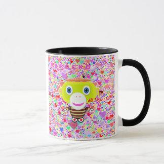 All I Want Is You Mug