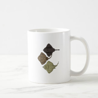 ALL IN FORMATION COFFEE MUG