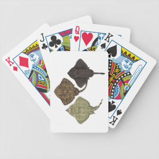 ALL IN FORMATION POKER DECK