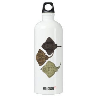 ALL IN FORMATION SIGG TRAVELLER 1.0L WATER BOTTLE