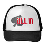 All In Hat