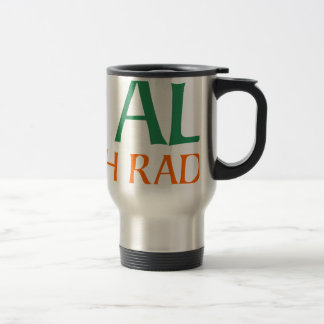 All Irish Dublin Radio Coffee Mug