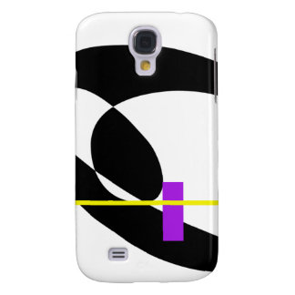 All Is Here Galaxy S4 Cover