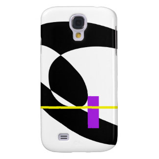 All Is Here Samsung Galaxy S4 Cover