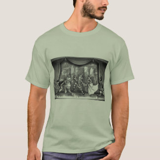 All is Madness T-Shirt
