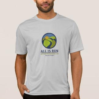 All is Run Shirt