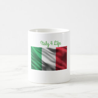 All Italian Coffee Mug