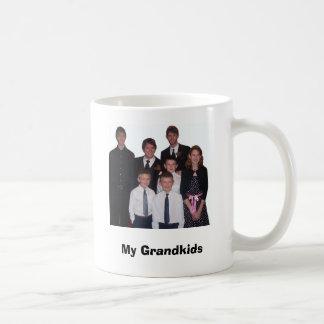 "All Learned cousins, ""My Grandkids"" Coffee Mug"