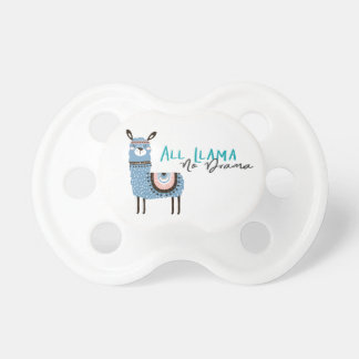 All Llama No Drama Dummy