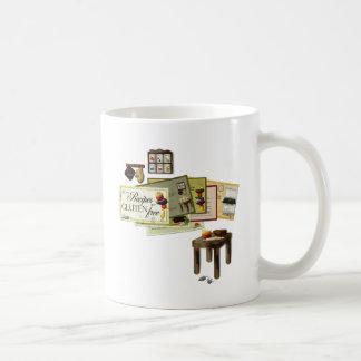 All My Recipes are Gluten Free Coffee Mug