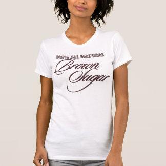 All Natural Brown Sugar T-Shirt