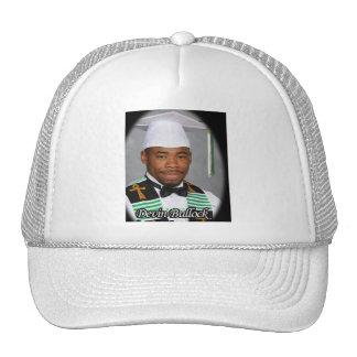 All New (Devin) Trucker Hat's Cap