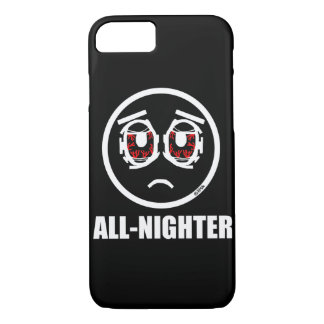 All-nighter iPhone 8/7 Case