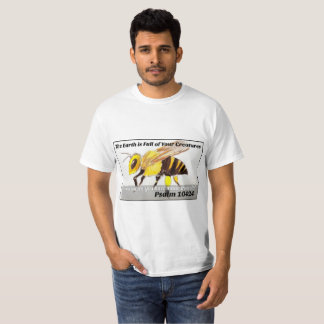 All of His Creations are Wonderful! T-Shirt