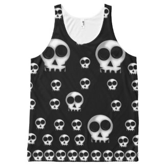 All Over Printed Unisex T-Shirt