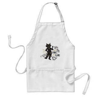 All Paws No Claws Aprons