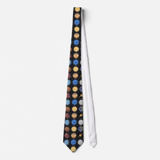 All Planets Science Photos With Names Tie