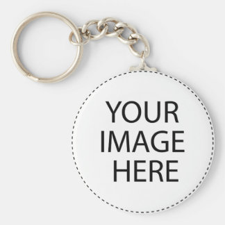 All Printable needs Basic Round Button Key Ring