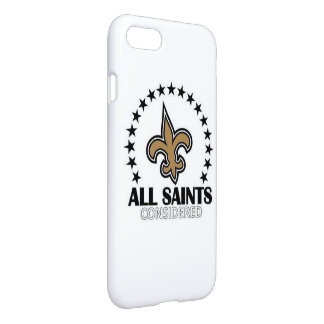 All Saints Considered iPhone Case