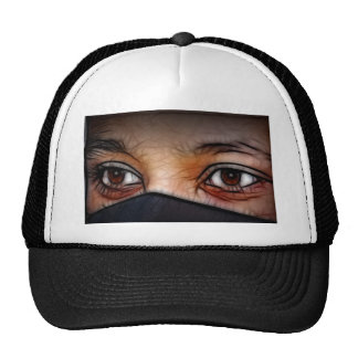 All Seeing Cap