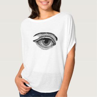 All Seeing Eye Bella Circle Top