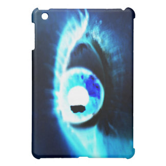 All seeing eye iPad mini cover