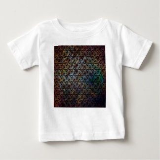 All Seeing Pattern Baby T-Shirt