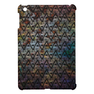 All Seeing Pattern iPad Mini Case