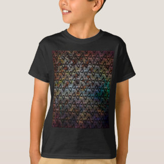 All Seeing Pattern T-Shirt