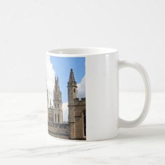 All Souls College, Oxford Coffee Mug