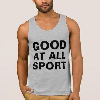 All sport ! singlet