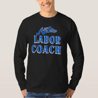 All Star Labor Coach T-Shirt