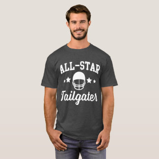 All Star Tailgater T-Shirt
