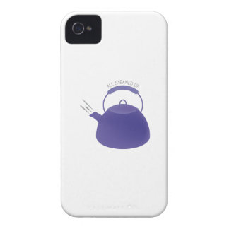 All Steamed Up iPhone 4 Case