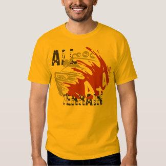 ALL TERRAIN 4X4 TEES
