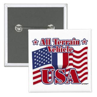 All Terrain Vehicle USA Buttons