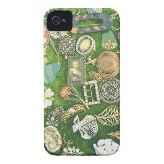 All That Glitters Case-Mate iPhone 4 Case