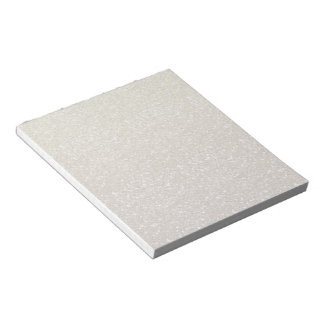 All That Glitters Notepad