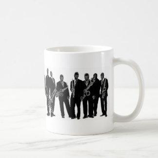 All That Jazz Coffee Mug