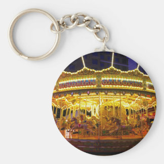 All the Fun of the Fair Key Ring