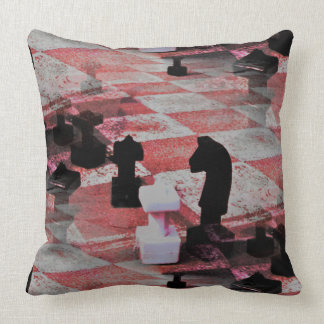 All The King's Men Cushion