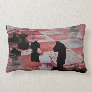All The King's Men Lumbar Pillow