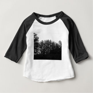 All the Numbness of a Perpetual Winter Baby T-Shirt